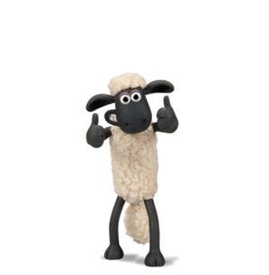 IP Shaun The Sheep